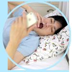 朝弱い方必見!二度寝を防止してスッキリ起きる方法