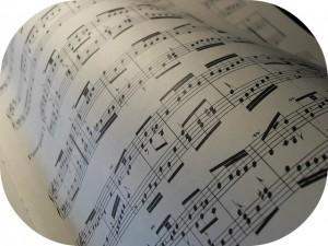 5、音楽を聴く