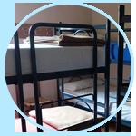 2段ベッドが危険な理由