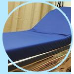 電動ベッド(リクライニングベッド)はどう活かす?選び方と注意点