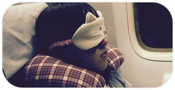 アイマスクで得られる睡眠効果とは?