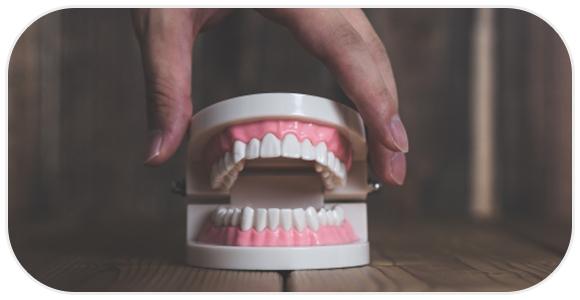 歯ぎしりの種類と症状とは