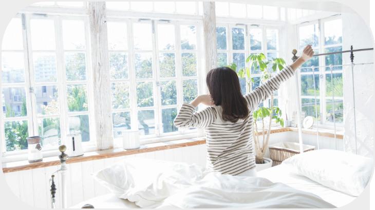 質の良い睡眠には枕が超重要!どんな寝姿勢も快適にする枕「The Cubes」で朝までぐっすり