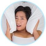 病気が隠れているかもしれない!いびきの原因と対策方法