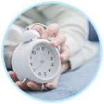 理想的な睡眠時間は何時間?1日に必要な睡眠時間とは