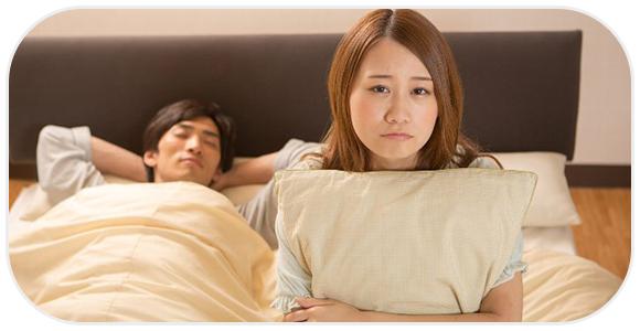 仰向け?うつ伏せ?横向き?睡眠時の正しい姿勢とは