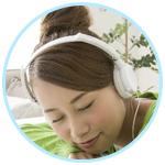 良い眠りには環境も重要!睡眠時に適した明るさ・温度・湿度・音とは