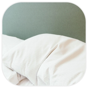 吸湿性に優れた枕