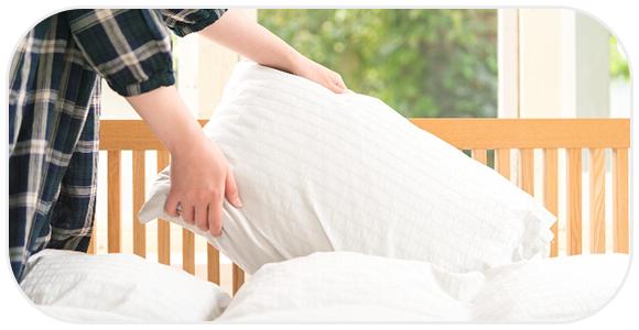 な 度 的 枕 15 理想