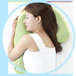 抱き枕はこんな方におすすめ!上手に活用して快眠を手に入れよう