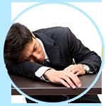 ビジネスマンに増えているお昼寝(シエスタ)の効果とは