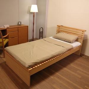 簀子ベッド