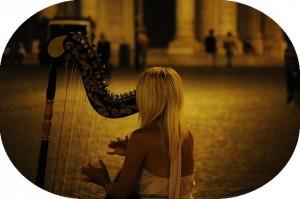 ゆっくり聞く音楽が不眠に良い