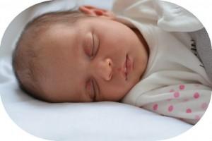 赤ちゃんのノンレム睡眠