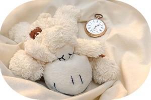 寝相を改善するタイミングは?
