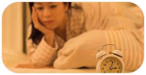 睡眠障害の種類