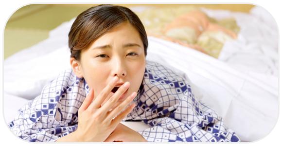 6時間睡眠の危険性とは?