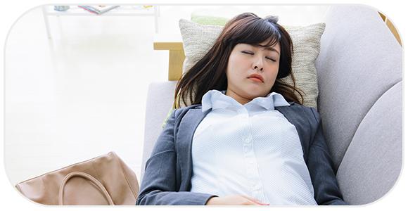 睡眠のリズムと体内時計について!障害が起こる原因と解決策5選