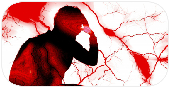 身体を蝕む病気