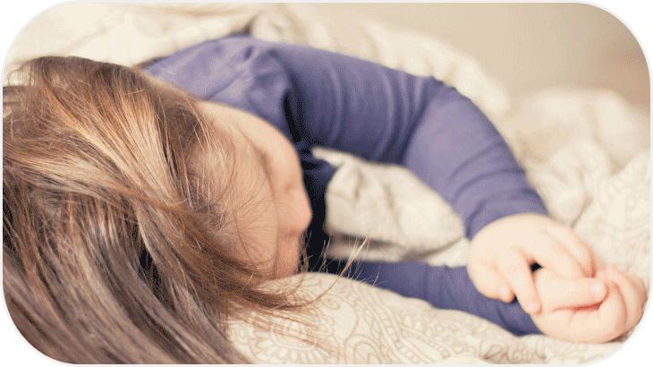 【寝るコツを7個紹介!】眠れない原因から快眠方法を知ろう